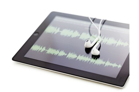 Le boom des podcasts