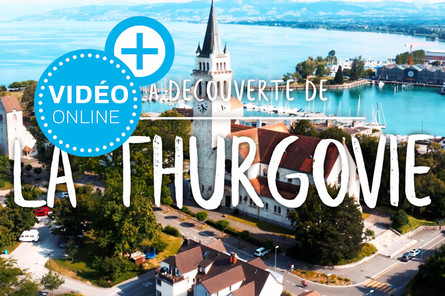Un week-end en Thurgovie