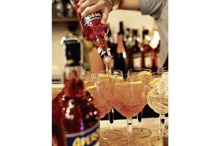 La folle ascension de l'Aperol Spritz