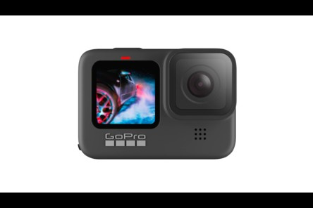A gagner:  uneGoPro Hero 9